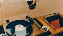 Линейка мебели для любителей музыки