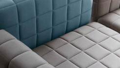 Модульный диван Voxel